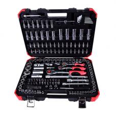Maleta de ferramentas 172 Peças Red R45603172 - Gedore