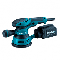 Lixadeira Orbital 125MM BO5041 - Makita