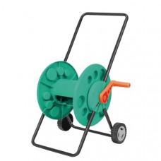 Enrolador de Mangueira Com Roda Até 80cm Tramontina