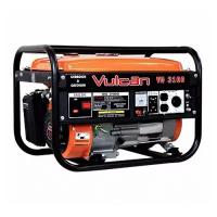 Gerador de Energia a Gasolina 4T Partida Manual 3,10kvA Bivolt - Vulcan