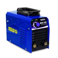 Inversora de Solda 120AMP - Weld Vision