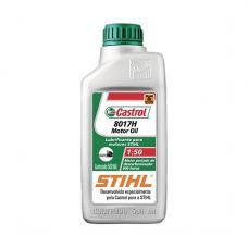 Óleo lubrificante para motores Stihl 2 tempos - 8017H - 500ml - Stihl