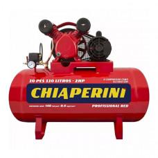 COMPRESSOR 10/110 RED 2CV CHIAPERINI