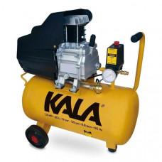Compressor 115lbs 1,5Hp 6,6/20L Kala