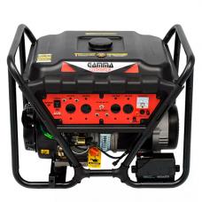 Gerador de Energia a Gasolina Bivolt 5500v, 5000w GE3465BR - Gamma