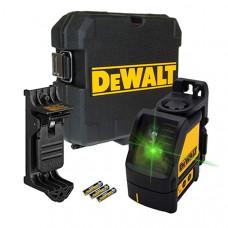 Nível Laser 15Mt DW088Cg Luz Verde Dewalt