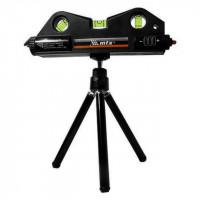 Nível A Laser 170mm Com Tripé Mtx