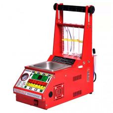 Máquina Limpeza teste Injetores Padrão gdi Lb25000 Gdi-cp Planatc